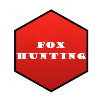 Fox Huntimg